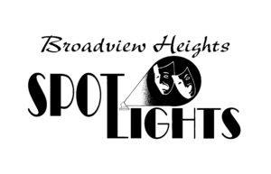 Broadview Spotlights Logo