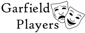 Garfield Players Logo