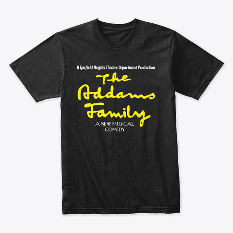 Addams Apparel